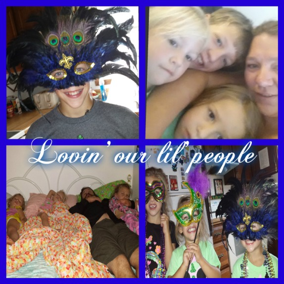 lil people