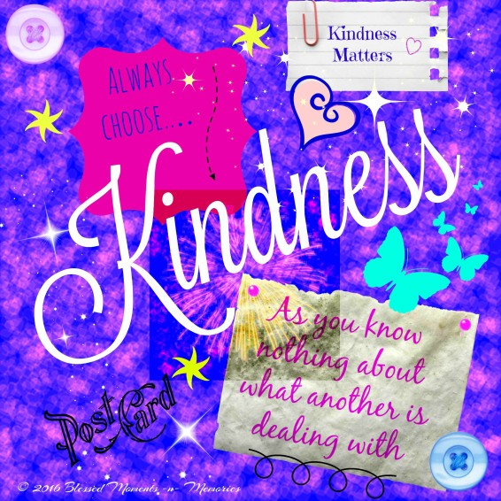 alwayschoosekindness