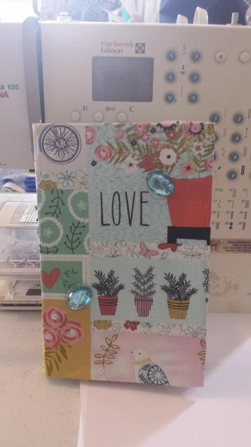 glued journal